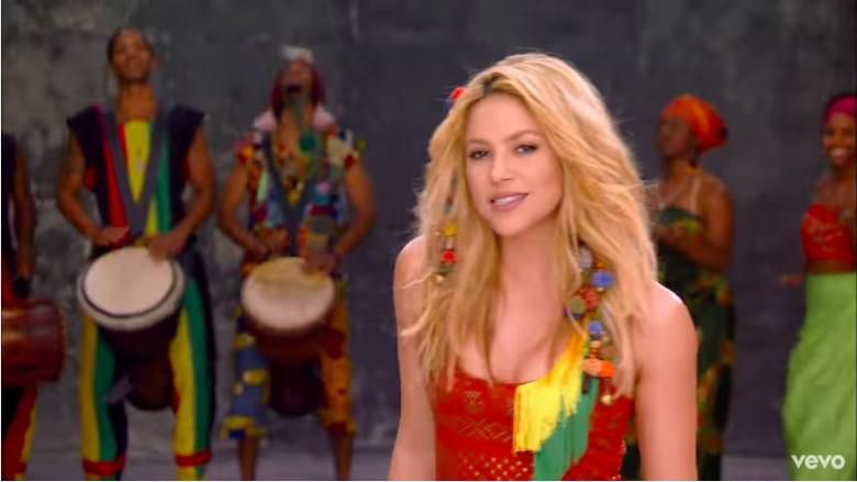 5 Lagu Piala Dunia Terpopuler Sepanjang Masa, Kamu Suka yang Mana?