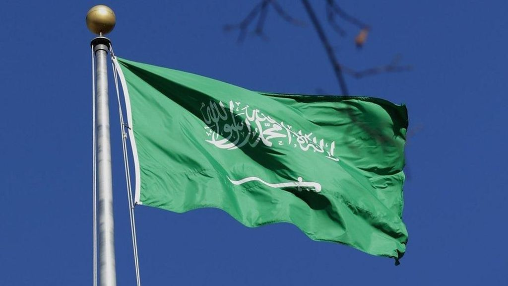 Membongkar Kekuatan Uang Arab Saudi di Dunia Teknologi