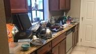 Ada Tumpukan Piring Kotor, Dicuci Saat Ini Juga atau Dibiarkan, Bun?