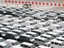 Pendatang Baru Bikin Pasar Otomotif Indonesia Makin Panas