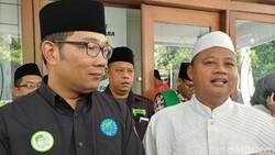 Rekapitulasi Pilgub Jabar, Ridwan Kamil-Uu Menang di Ciamis