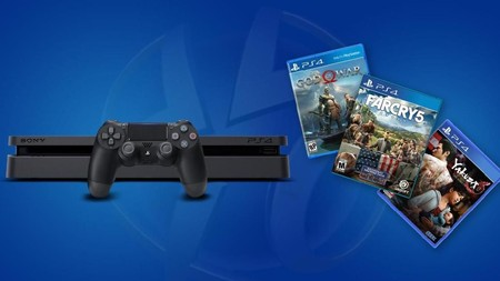10 Game Ini Bikin PS4 Masih Laris Dicari di Toko Online