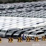 RI Jual Mobil Terbanyak, tapi Produksinya Kalah dari Thailand