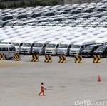 Penjualan Mobil Juni 2020 di ASEAN, Indonesia Posisi Lima