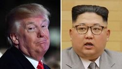 Wilayah Udara Singapura Akan Dibatasi Selama Pertemuan Trump-Kim