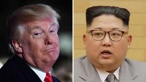 Mungkinkah Trump dan Kim Jong Un Dipertemukan di Indonesia?