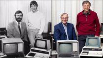 Bill Gates Berduka Sahabatnya Pendiri Microsoft Meninggal