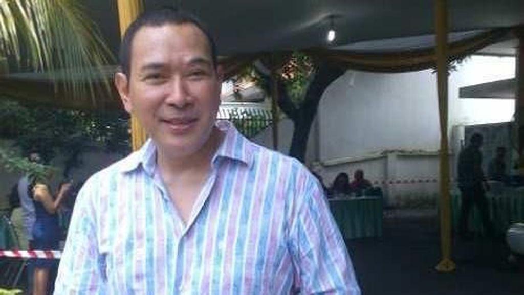 Tommy Soeharto Bangun Pasar dan Terminal di Karawang