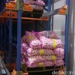 Gelar Operasi Pasar, Kemendag Pakai Stok Bawang Putih Importir