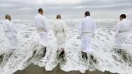 7 Tahun Tsunami Dahsyat dan Bencana Nuklir Jepang