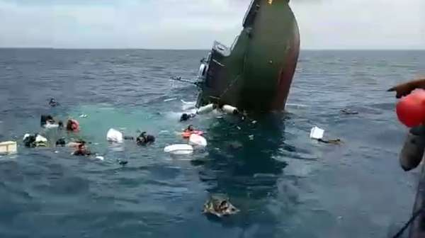 Kapal TNI Tenggelam, Komisi I Minta Seluruh Alutsista Diinvestigasi