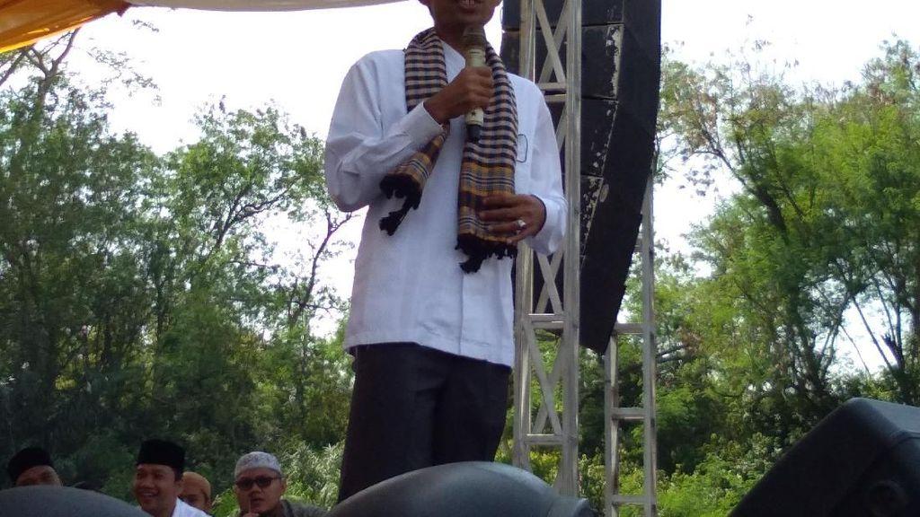 Panitia Carter Pesawat Datangkan Ustaz Somad di Aceh