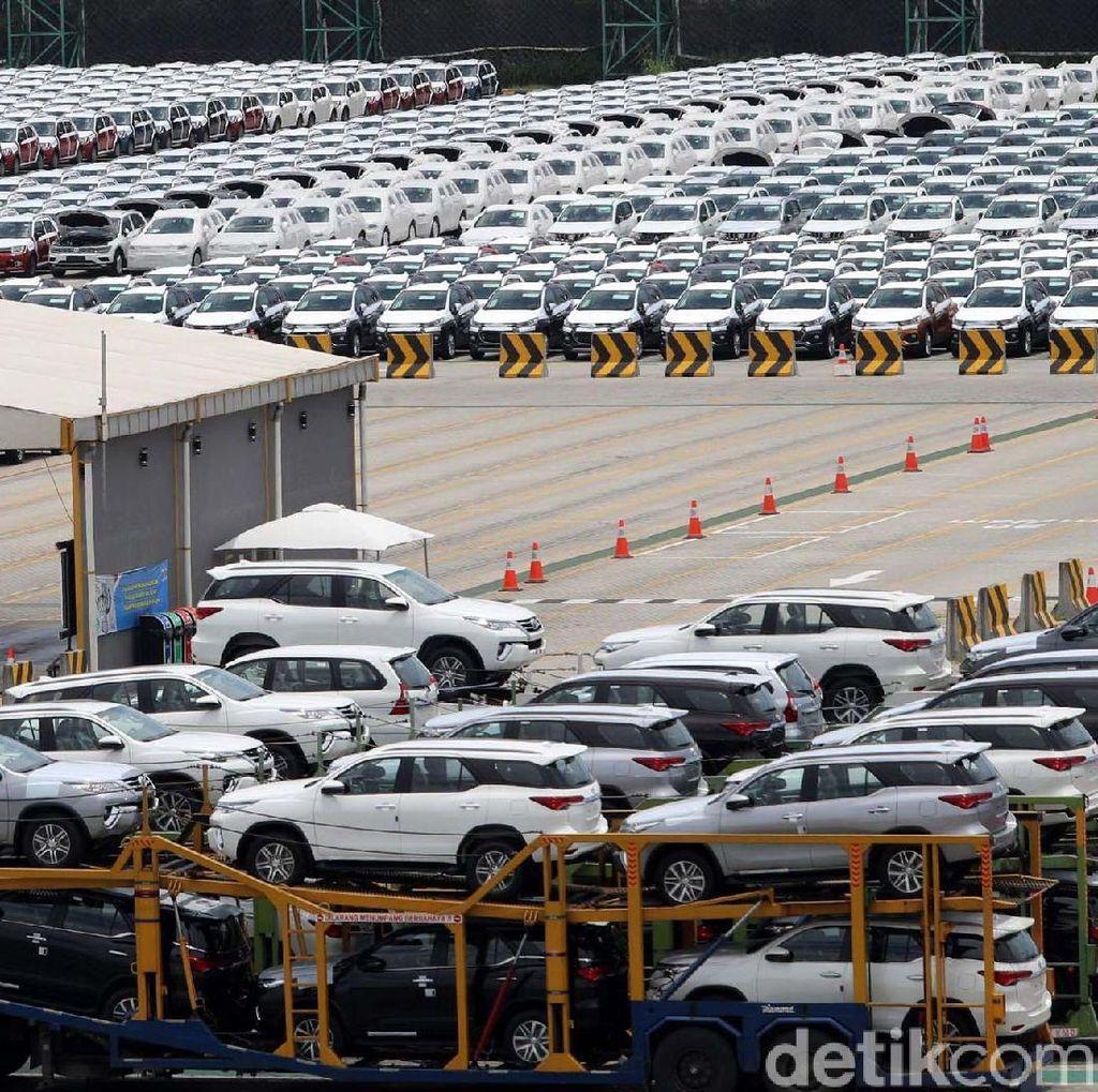 Prediksi Pasar Otomotif Tahun Depan