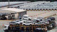 Penjualan Mobil Terjun Bebas, Ini Alasannya