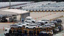Ini 10 Merek Mobil Terlaris di Tengah Pandemi Corona