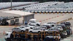 Tahun 2020, Toyota Masih Jadi Merek Terlaris di Indonesia