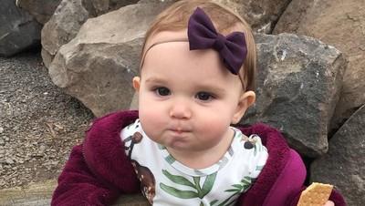 Cerita Ibu yang Hampir Kehilangan Putrinya karena Teething Gel