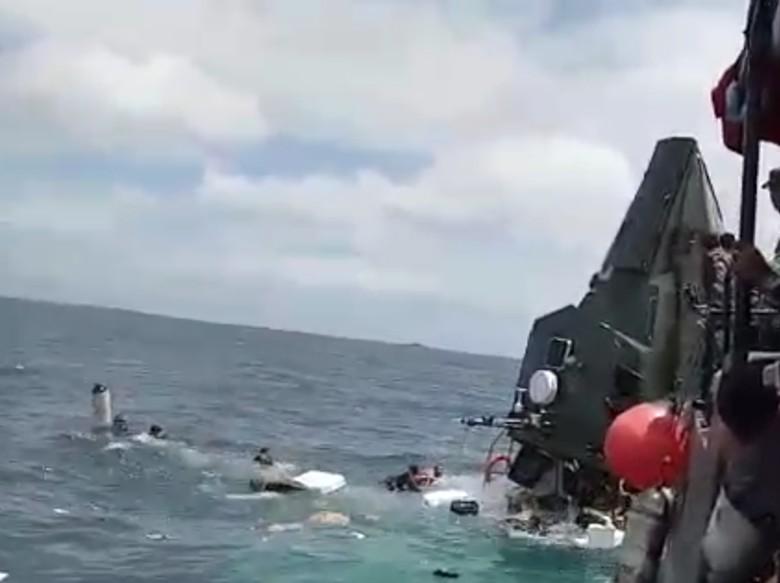Tank dan Kapal TNI Tenggelam, Kelaikan Alutsista Disorot