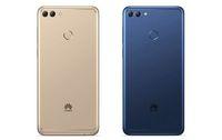 Huawei Rilis Ponsel 4 Kamera Lagi