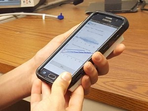 Canggih! Casing Smartphone Ini Bisa Buat Cek Tensi Darah