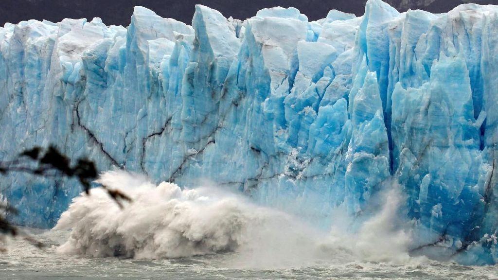 Virus Kuno Misterius Ditemukan Sembunyi di Es