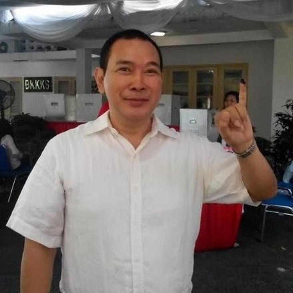 Partai Berkarya Daftarkan Bacaleg, Tommy Soeharto Maju Dapil Papua