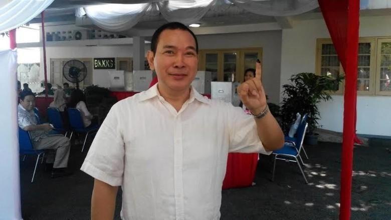 Tommy Soeharto Beri Sinyal Dukung Prabowo di Pilpres