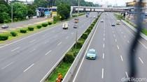Libur Natal, Sistem One Way Diberlakukan dari Tol Cikampek-Semarang Besok