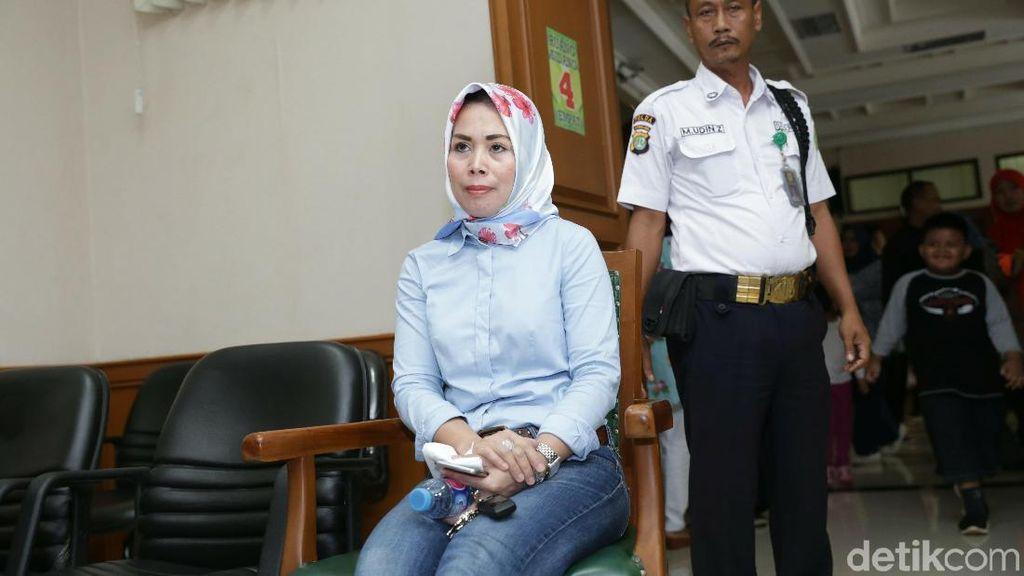 Proses Cerai, Istri Abdee Slank: Ini Ramadan Paling Menyedihkan