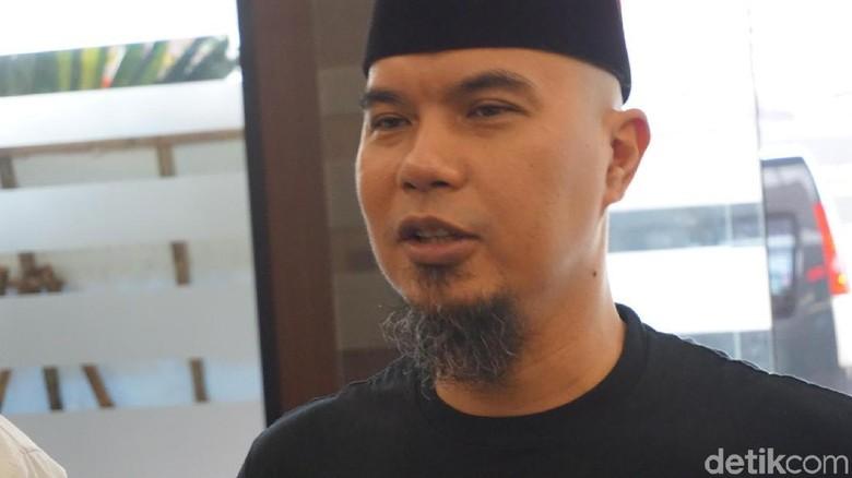 Segera Disidang, Ahmad Dhani Akan Produksi Kaos Anti Penista Agama