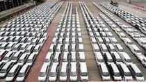 20 Mobil Terlaris 2019
