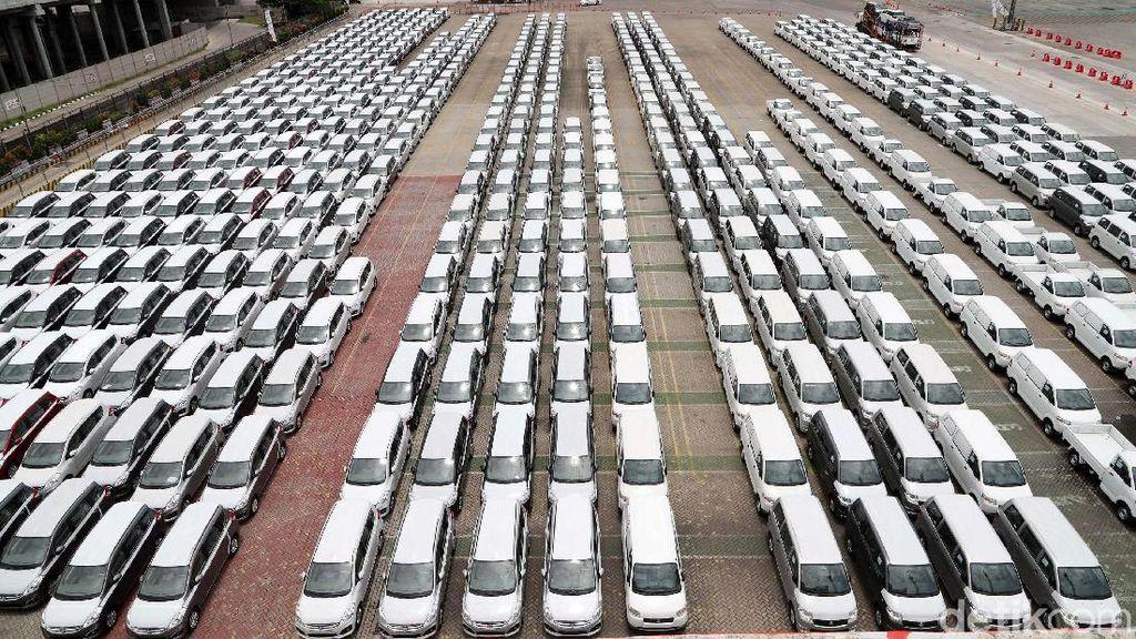 Kendaraan Pribadi Sudah Terlalu Banyak? Ini Faktanya
