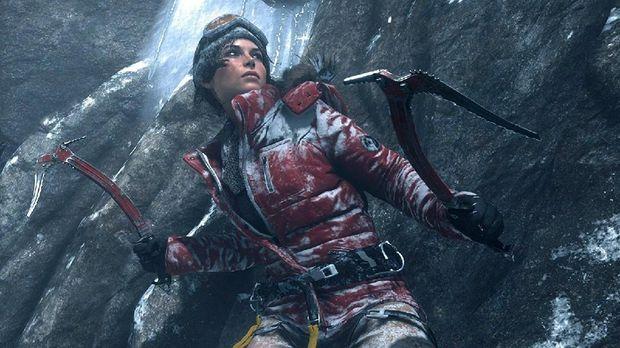 Melongok Kiblat Film Tomb Raider Terbaru