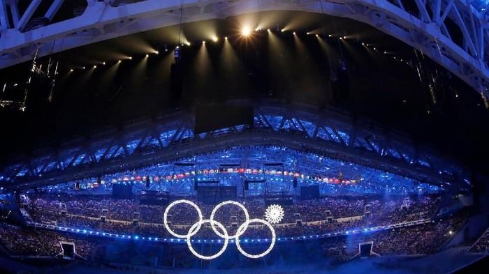 Pencalonan Indonesia Jadi Tuan Rumah Olimpiade Disambut Baik