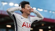 Spurs Izinkan Son Heung-min Tampil di Asian Games 2018