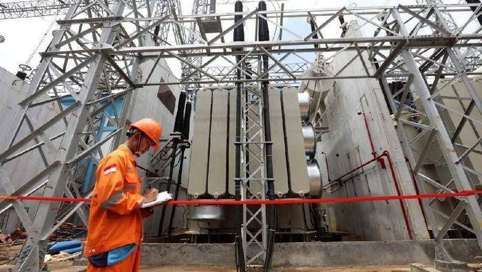 Pasokan listrik ke DKI Jakarta akan diperkuat untuk kebutuhan Asian Games 2018 (Foto: Dok PLN)
