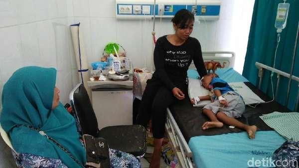 Cerita Bocah Nabhan, Korban Tank Tenggelam yang Bercita-cita Jadi TNI