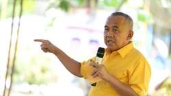 Gagal di Pilkada, Gubernur Riau Andi Rachman Pilih Nyaleg