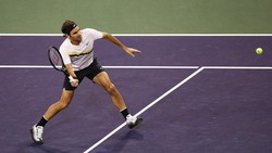 Terungkap! Ini Rahasia Diet Jawara Tenis Roger Federer
