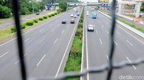 772 Ribu Kendaraan Diprediksi Keluar Jakarta via Tol Japek