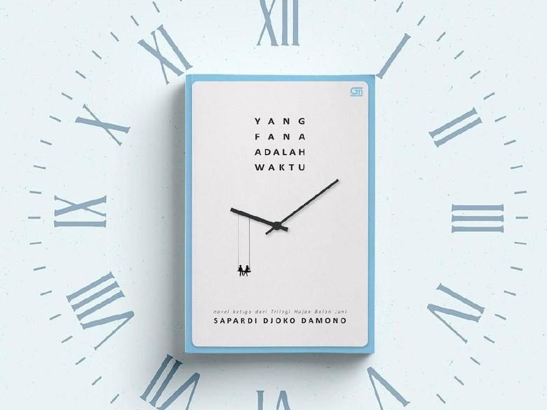 10 Buku Terpopuler Sepanjang 2018 Foto: Gramedia Pustaka Utama
