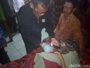 Seorang Ibu di Tuban Tewas Keracunan Ikan Buntal