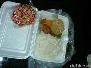 Warga Tuban Keracunan Nasi Kotak, Polisi Ambil Sampel Makanan