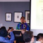 Mahasiswa Harvard Penasaran dengan Gaya Komunikasi Susi
