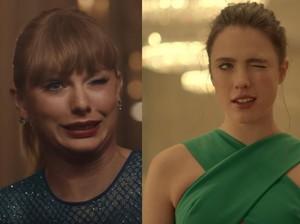 Heboh Klip Taylor Swift Dituduh Jiplak Iklan Parfum