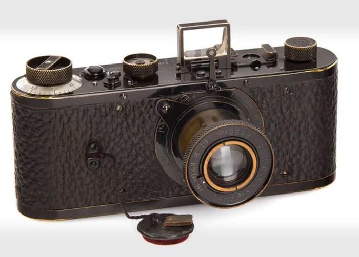 Leica 0. Foto: istimewa