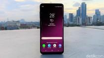 Penjualan Galaxy S9 Tembus Sejuta Unit di Kandangnya