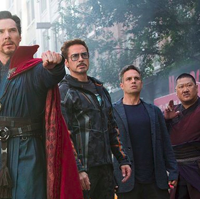 Quantum Realm, Kunci Perjalanan Waktu Kalahkan Thanos di Avengers 4