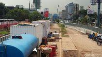 Inkonsistensi Enam Ruas Tol di Jakarta
