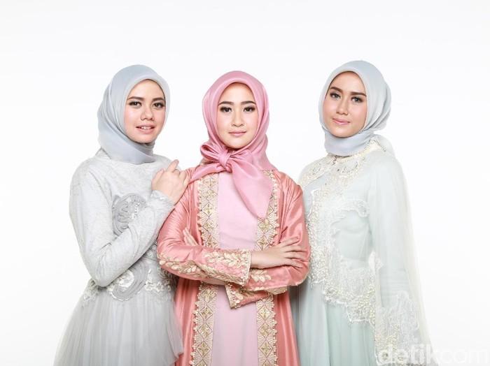 Pemenang Sunsilk Hijab Hunt 2017. Foto: Doc. Sunsilk Hijab Hunt